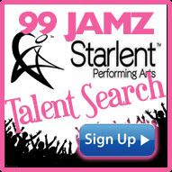 99 JAMS & Starlent Talent Search